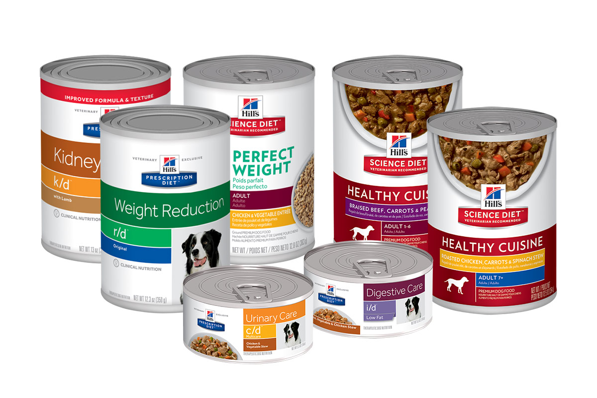 Hills Pet Food Recall – Information from the Veterinarians at Croton Animal Hospital